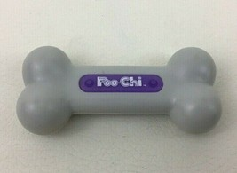Poo-Chi Interactive Dog Bone Accessory Piece Replacement Sega Tiger Elec... - $9.85