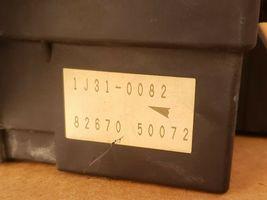 01-04 Lexus LS430 Rear Trunk Fusebox Relay Junction Box 82670-50072 image 3