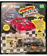Racing Champions Roaring Racers Nascar Dale Earnhardt 1:64 Diecast Colle... - $12.64