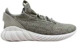 Adidas Tubular Doom Sock Primeknit Talc/Crystal White BY3561 Men's SZ 9 - $87.48