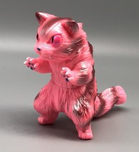 """Max Toy Large """"Pinky"""" Metallic Nekoron image 8"""