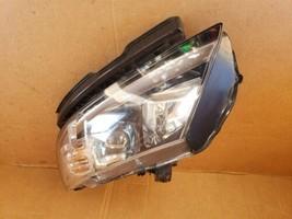 11-12 Honda CR-Z CRZ Xenon HID Headlight Lamp Driver Left LH -POLISHED image 2