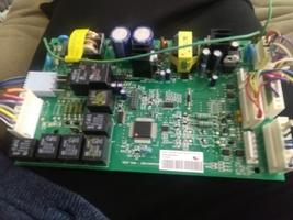 Board GE 200D4850G022 / WR55X10942 Green - $69.99