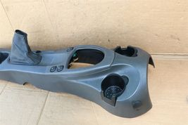 03 Ford Focus Svt St170 Center Console Shifter Surround & Cup Holders image 6