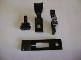 Sewing Machine Double Needle Gauge Set Size 1/8 for SINGER 212W CONSEW 332/333 J - $26.72