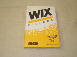 Wix 46425 Air Filter, Pack of 1 - $9.03