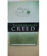 The Entrepreneur's Creed : The Principles and Passions of 20 Successful... - $11.14