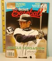 2005 Beckett Baseball Magazine Ichiro Cover & A-Rod Poster  - $14.85