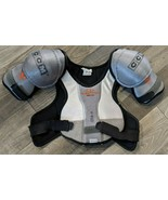 """CCM Vector 10.0 Youth Large Hockey Shoulder Pads 24""""-28"""" Chest - $24.04"""