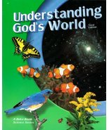 Understanding God's World (3rd edition) [Paperback] Dawn Mereness - $18.00