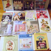 Cross Stitch and Crafts for Babies and Children - $20.00