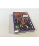 1994 Ancient Heroes Youth Life Creations NIB Sealed 50 Trading Cards - $24.99
