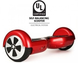 Hoverboard Skateboard Scooter UL Balancing Wheel Electric Fly Hover Rider bike - $25.99+