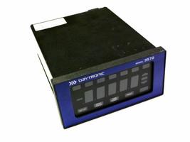 DAYTRONIC 3570 DC STRAIN GAUGE CONDITIONER REPAIRED