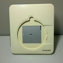 Singer 6268 Sewing Machine Embroidery Unit Only - $25.53
