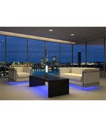 RGB LED Color Changing Couch Sofa Room Mood Illuminate Ambiance Lighting... - $49.95