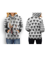 hoodie women zipper A day to remember New Design - $48.99+