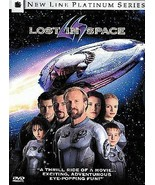 Lost in Space  DVD - $1.70
