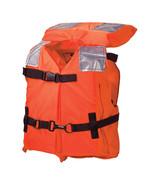 Kent Type I Vest Style Life Jacket - Child  100200-200-002-12 - $59.99