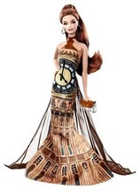 Barbie Collector Dolls of the World Big Ben Doll  NEW - $110.96