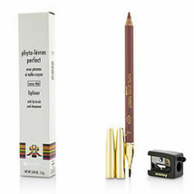 Sisley Phyto Levres Perfect Lipliner With Lip Brush And Sharpener - #3 R... - $58.12