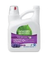 Seventh Generation Natural Laundry Detergent - $38.89