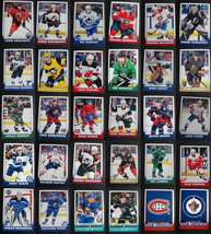 2020-21 Upper Deck O-Pee-Chee Retro Hockey Cards Complete Your Set U Pic... - $0.99+