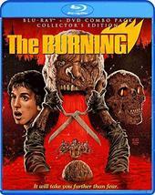 The Burning [Blu-ray + DVD]
