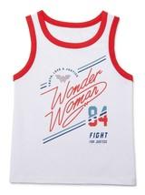Wonder Woman 84 Tank Top S NWT Licensed Graphic Juniors - $14.99