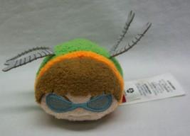 "Disney Marvel Tsum Tsum Doctor Octopus Doc Ock 3"" Plush Stuffed Toy Spiderman - $14.85"