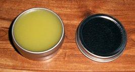 Tallow Cream Anti-aging Cream .5 oz Rosehip Grapeseed Hempseed Rosehip Reduce Fi image 4