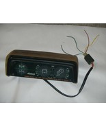 #2 Clinometer Inclinometer Tilt Gauges Clino meter 1983 1984 Toyota Terc... - $197.99