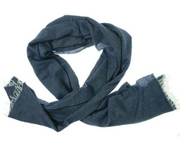 Paolo Mariani Wool Blend Scarf, MSRP $75 - $38.61