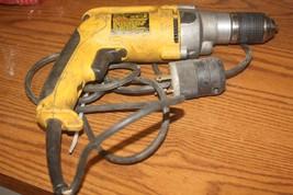 """Dewalt DW236 1/2"""" VSR Drill - $39.00"""