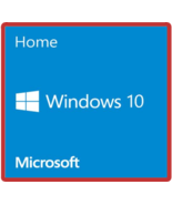 Windows 10 Home 64/32-bit Product - INSTANT DELIVERY - $10.90