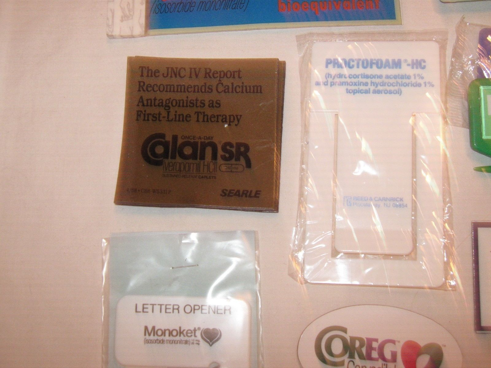 Rx, Pharmacy Promotional Items, Mixed Lot image 9