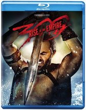 300: Rise of an Empire [Blu-ray + DVD]