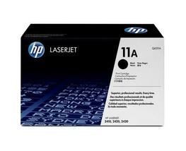 HP Q6511A Black Toner Cartridge - $118.80