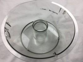 Cuisinart FP-16/14 SWBT Small workbowl - $14.01