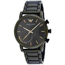 Armani Men's Connected Watch (ART3015) - $216.00