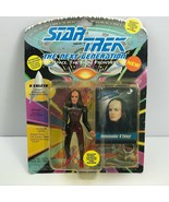 Playmates Star Trek: Next Generation Ambassador K'Ehleyr Action Figure N... - $9.98