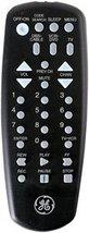 GE JASRM24908 3-Device Palm-Size Universal Remote - $14.26
