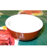 Bowl by Hall - $4.95