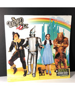 WIZARD OF OZ 2013 CALENDAR SEALED MEAD DOROTHY WITCH LION TIN MAN SCAREC... - $19.75