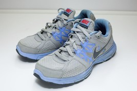Nike Relentless 10 Gray Blue Running Shoes Women's - $38.00
