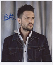 Brandon Flowers (The Killers) SIGNED Photo + COA Lifetime Guarantee - $164.99