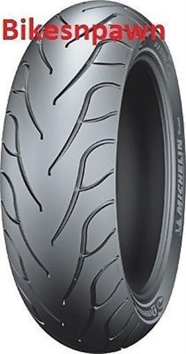 Michelin Commander II 180/65-16 Rear Bias Motorcycle Cruiser Tire New 2X Mileage