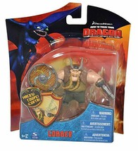 Dreamworks How to train your dragon series 3 Gobber action figure    20 - $73.25