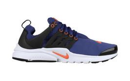Nike Big Kids Presto Running Shoe 833875-500 - $100.00