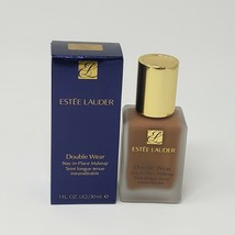 New Authentic Estee Lauder Double Wear Stay In Place Makeup TRUFFLE 6N2 1 oz - $22.16